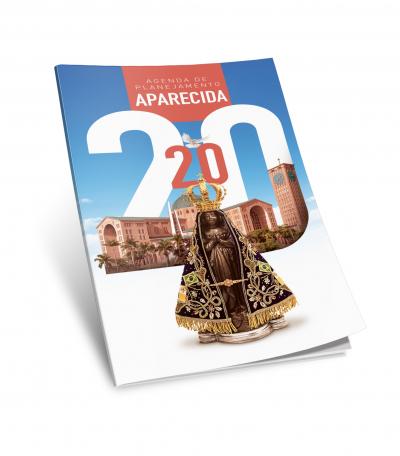 AGENDA DE PLANEJAMENTO 2020