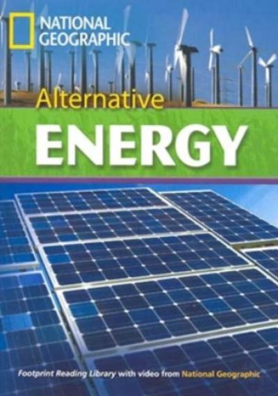 ALTERNATIVE ENERGY - AMERICAN ENGLISH -  LEVEL 8 - 3000 C1