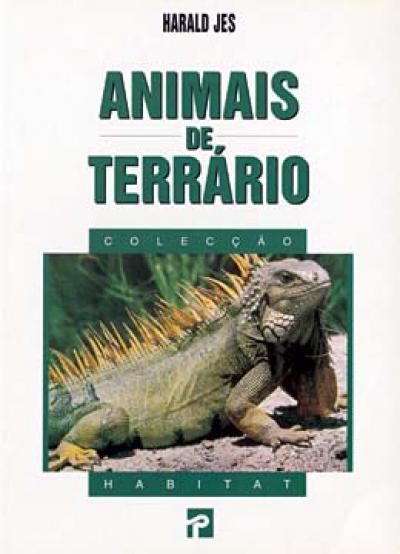 ANIMAIS DE TERRARIO