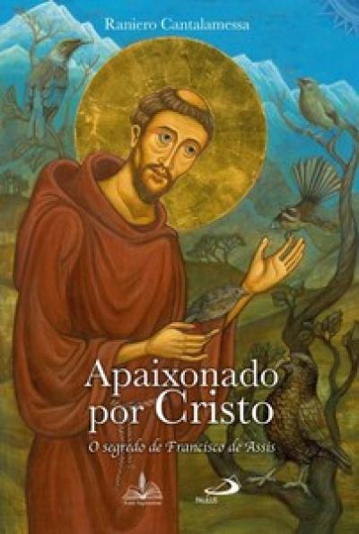 APAIXONADO POR CRISTO