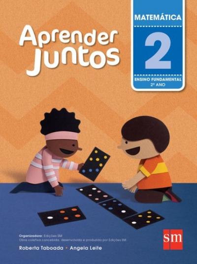 APRENDER JUNTOS MATEMÁTICA 2º ANO