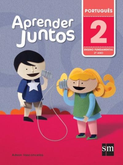 APRENDER JUNTOS PORTUGUÊS 2º ANO