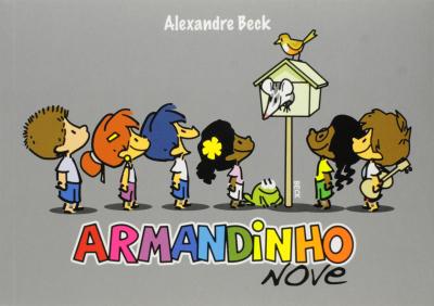 ARMANDINHO NOVE