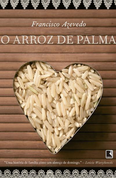 ARROZ DE PALMA, O