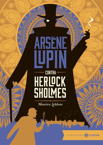 ARSENE LUPIN CONTRA SHERLOCK SHOLMES (EDIÇÃO DE BOLSO )