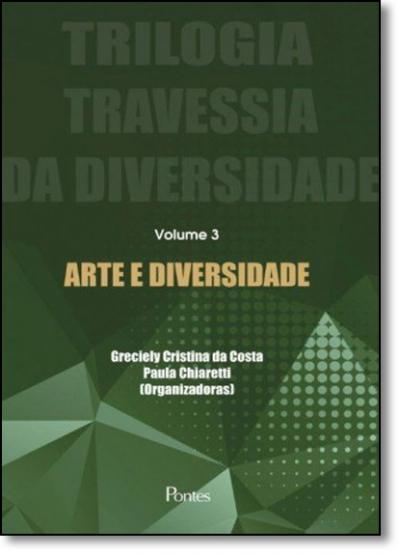 ARTE E DIVERSIDADE - VOL. 3