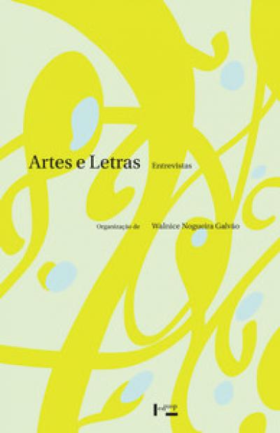 ARTES E LETRAS - ENTREVISTAS