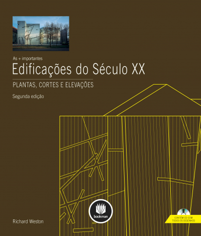 AS + IMPORTANTES EDIFICAÇÕES DO SÉCULO XX