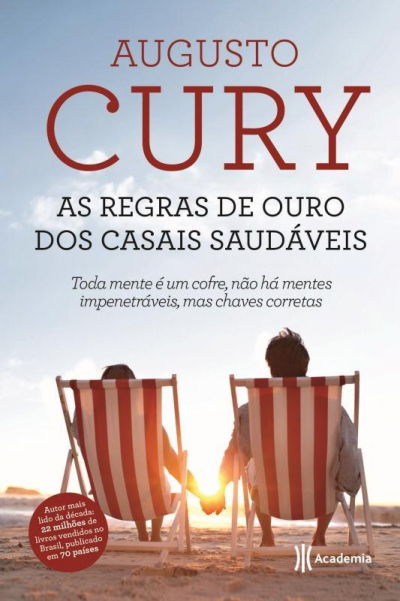 AS REGRAS DE OURO DOS CASAIS SAUDÁVEIS
