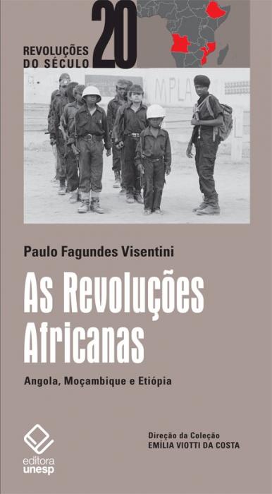 AS REVOLUÇÕES AFRICANAS