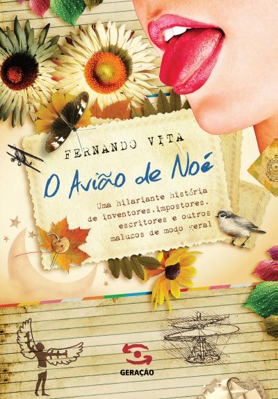 AVIAO DE NOE, O