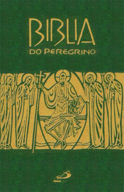 BÍBLIA DO PEREGRINO - ENCADERNADA
