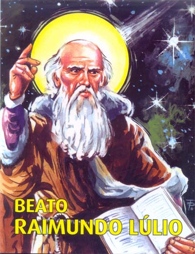 BEATO RAIMUNDO LÚLIO