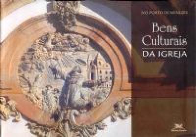 Bens culturais da Igreja - Arquitetura e Urbanismo