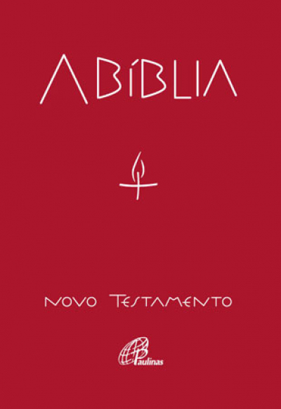 BIBLIA, A - NOVO TESTAMENTO - BOLSO