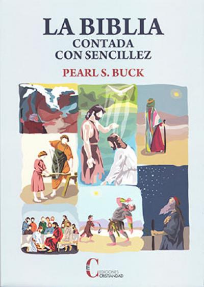 BIBLIA CONTADA CON SENCILLEZ