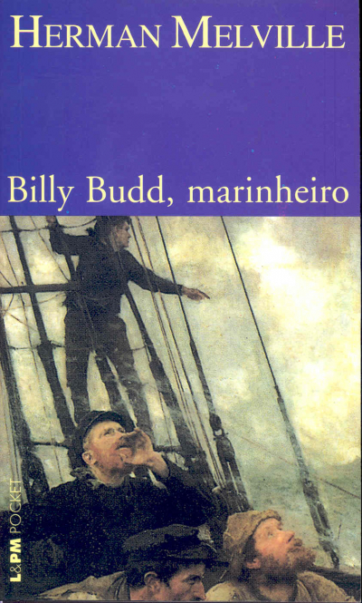 BILLY BUDD, MARINHEIRO - Vol. 431