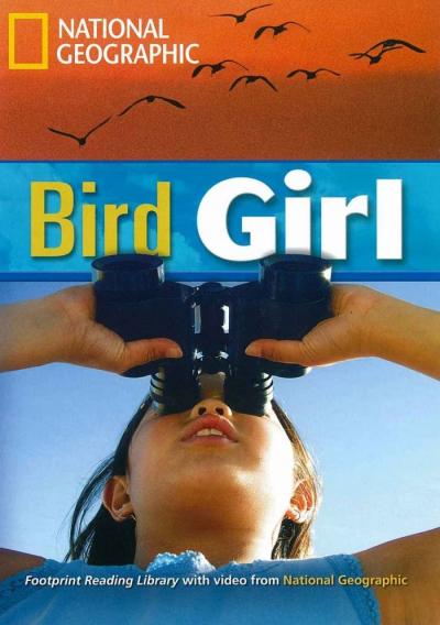 BIRD GIRL - AMERICAN ENGLISH - LEVEL 5 - 1900 B2