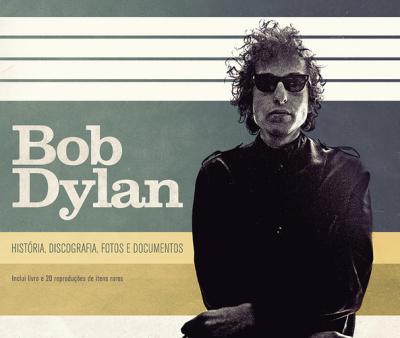BOB DYLAN - HISTÓRIA DISCOGRAFI A FOTOS E DOCUMENTOS