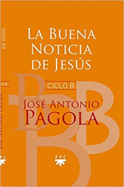 BUENA NOTICIA DE JESUS