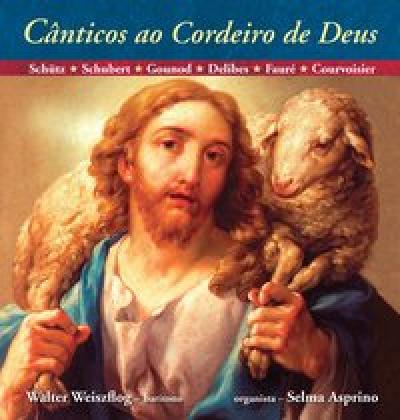 CÂNTICOS AO CORDEIRO DE DEUS