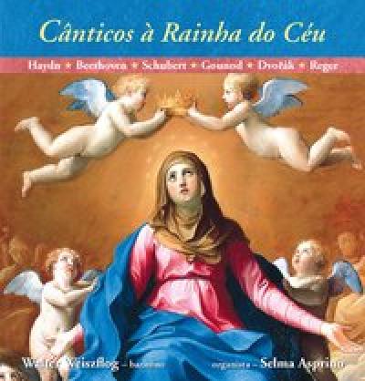 CÂNTICOS À RAINHA DO CÉU