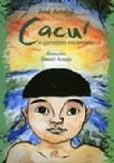 CACUI O CURUMIN ENCANTADO