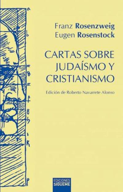 CARTAS SOBRE JUDAISMO Y CRISTIANISMO