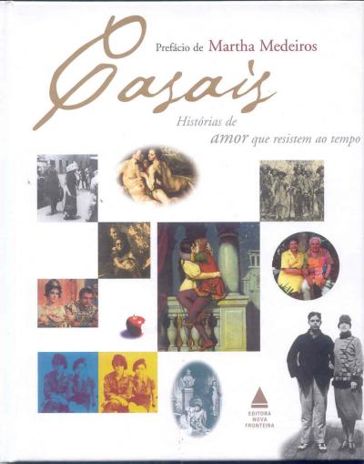 CASAIS - HISTORIAS DE AMOR QUE RESISTEM AO TEMPO - NFRO