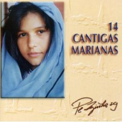 CD 14 CANTIGAS MARIANAS
