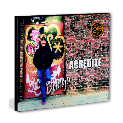 CD ACREDITE