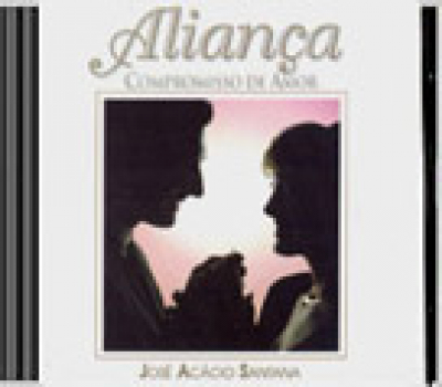 CD ALIANCA - COMPROMISSO DE AM0R