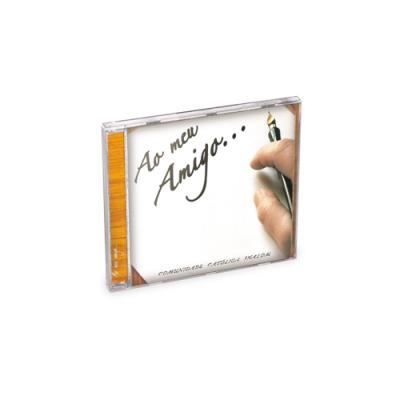 CD AO MEU AMIGO