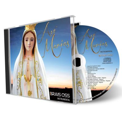 CD AVE MARIAS - 1ª