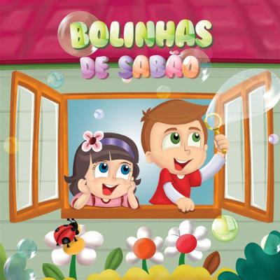 CD BOLINHAS DE SABAO