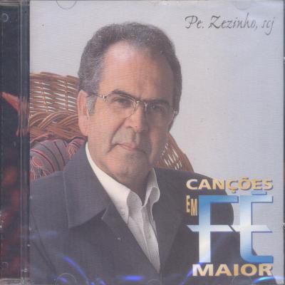 CD CANCOES EM FE MAIOR