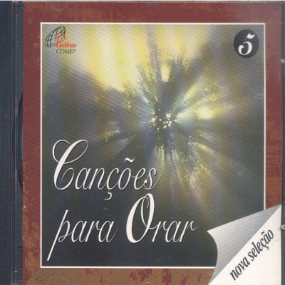 CD CANCOES PARA ORAR 05