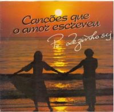 CD CANCOES QUE O AMOR ESCREVEU
