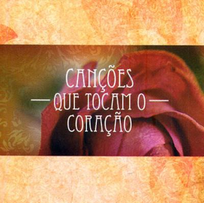 CD CANCOES QUE TOCAM O CORACAO