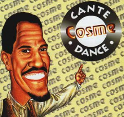 CD CANTE DANCE