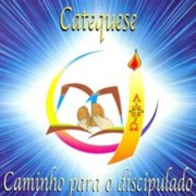 CD CATEQUESE CAMINHO PARA O DISCIPULADO