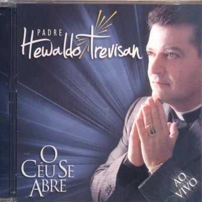 CD CEU SE ABRE - HEWALDO TREVISAN
