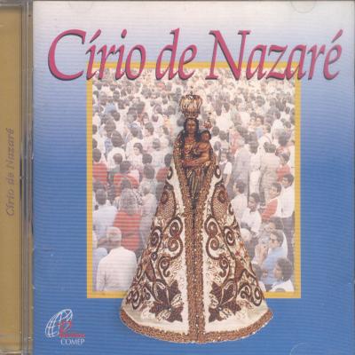 CD CIRIO NAZARE