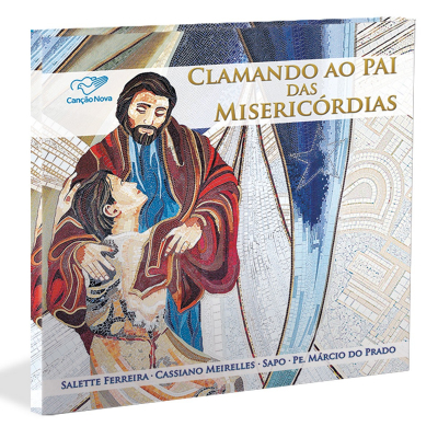 CD CLAMANDO AO PAI DAS MISERICÓRDIAS
