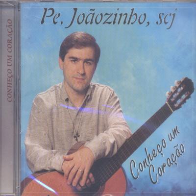 CD CONHECO UM CORACAO