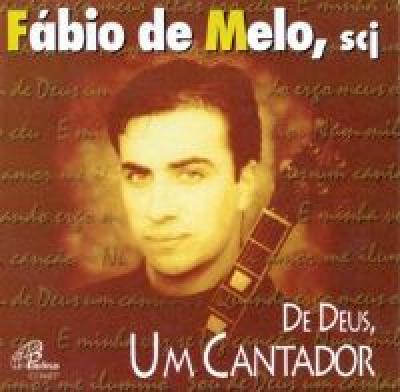 CD DE DEUS UM CANTADOR