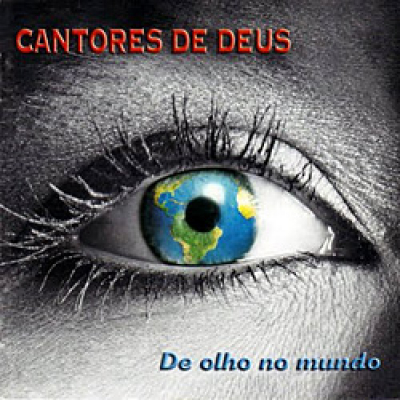 CD DE OLHO NO MUNDO