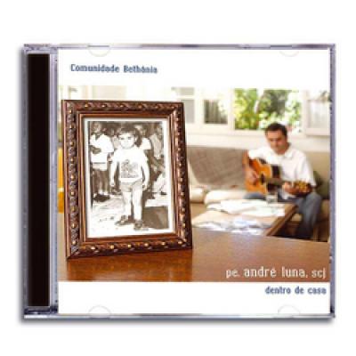 CD DENTRO DE CASA
