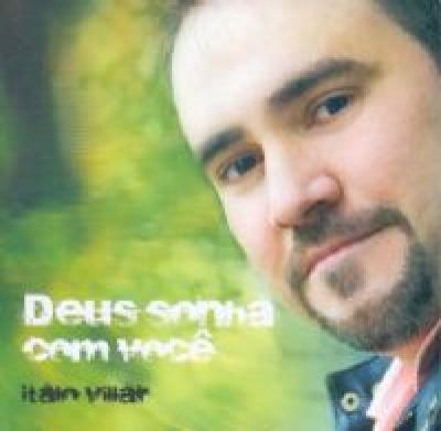 CD DEUS SONHA COM VOCE