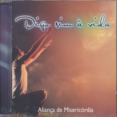 CD DIGA SIM A VIDA